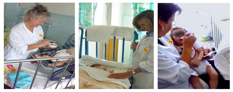 Οι μοναχικοί ασθενείς, τα εγκαταλελειμμένα παιδιά μας χρειάζονται ανελλιπώς. Η Ε.Δ.Α.Ν.Ι με τους εθελοντές της ήταν στο πλευρό τους καθόλη τη διάρκεια των εορτών του Πάσχα.
